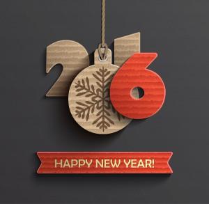 2016 decoration