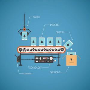 Conveyor Belt Image #1
