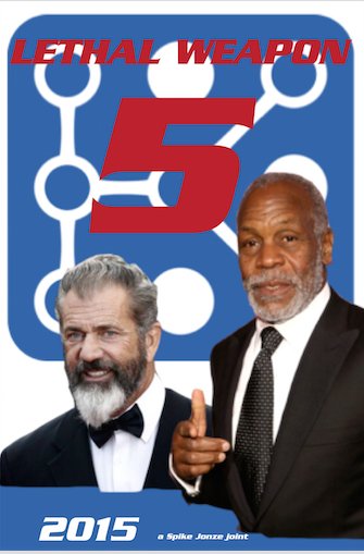 Sources: http://lebeauleblog.com/2012/01/06/what-the-hell-happened-to-mel-gibson/ and http://www.zimbio.com/pictures/8kOJfRrbAc9/Lambertz+Monday+Night/hMsmglYldOx/Danny+Glover
