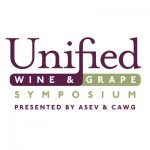 Unified Wine & Grape Symposium Logo