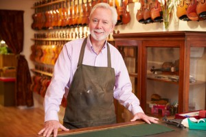 Small business owner 4