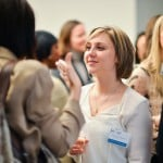 Women's Entrepreneur Network event - NYC